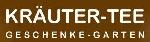 Kräuter-Tee-Geschenkegarten Teehandel